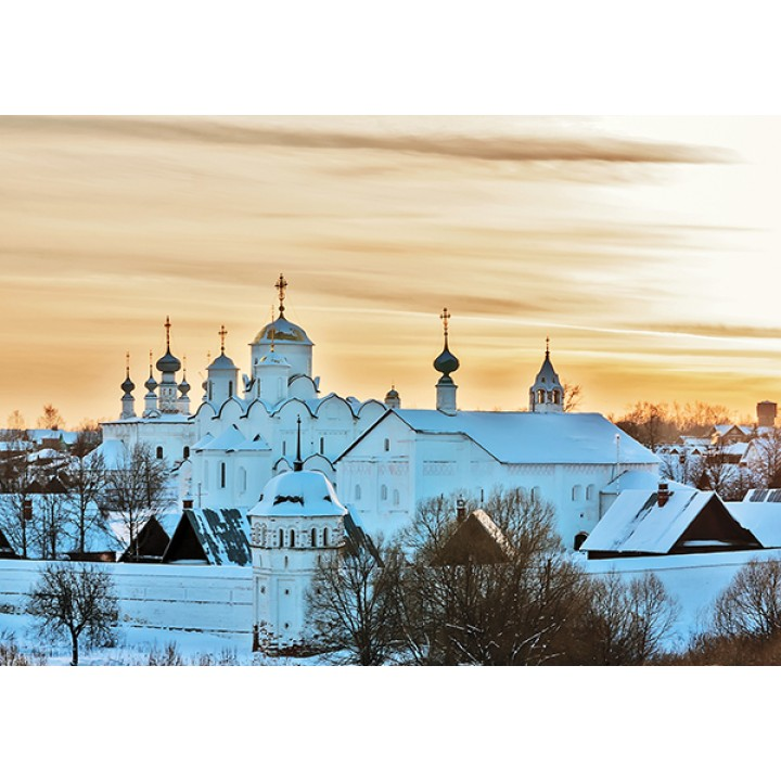 Convent of the Intercession, Suzdal