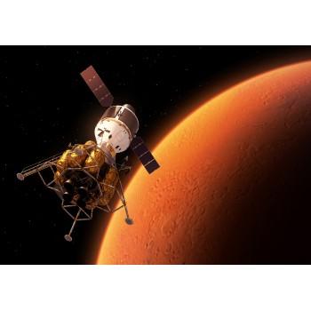 Near Mars