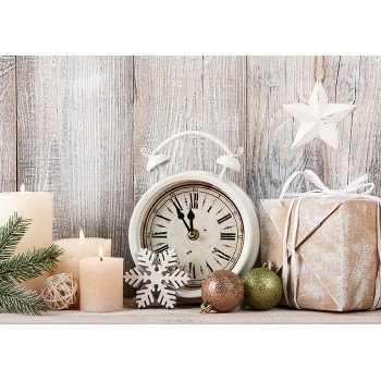 Clocks and gifts