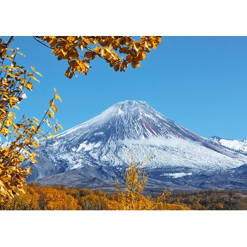 Autumn Kamchatka