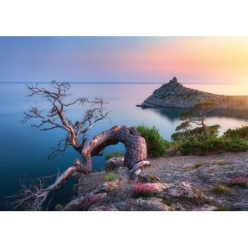 Cape Kapchik, Crimea