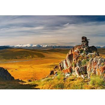 Ukok Plateau, Altai