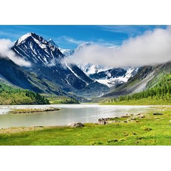 Belukha Mountain, Altai