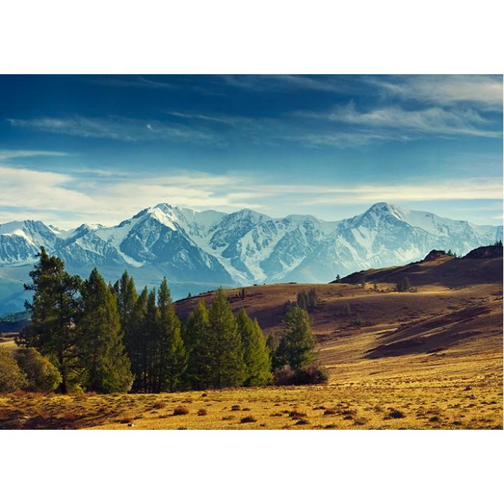 Autumn Altai