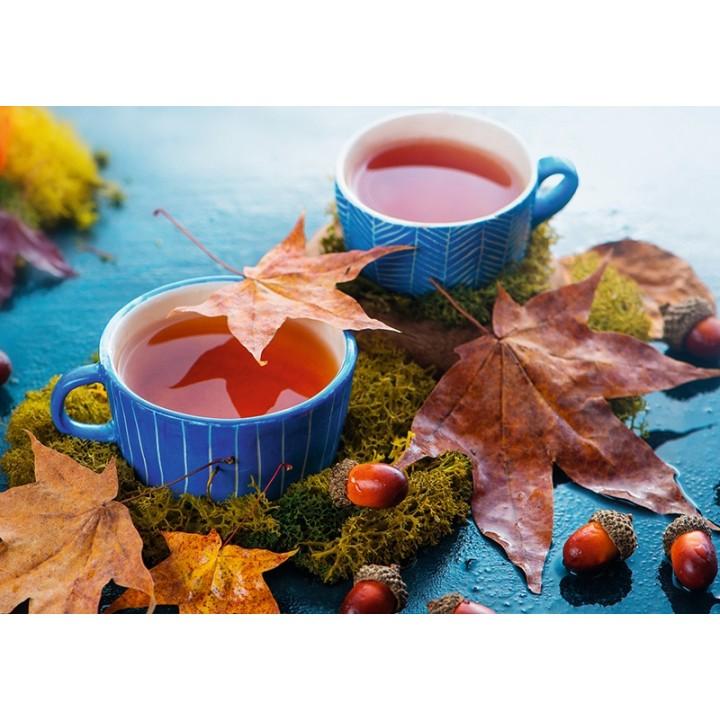 Tea and Acorns