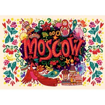Moscow (graffiti)