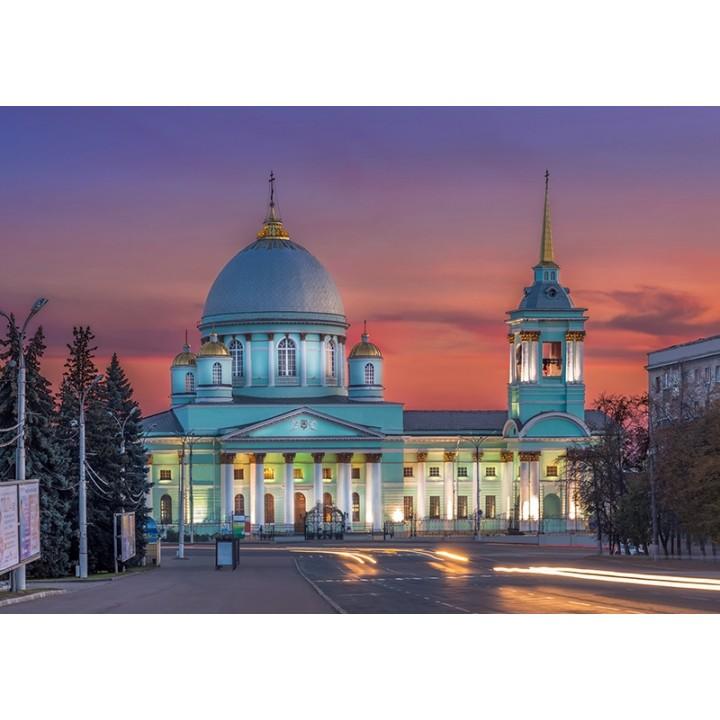 Znamensky Cathedral. Kursk, Russia