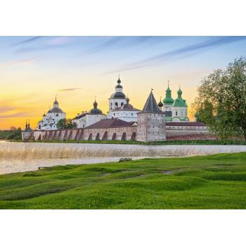 Kirillo-Belozersky Monastery, Vologda Region