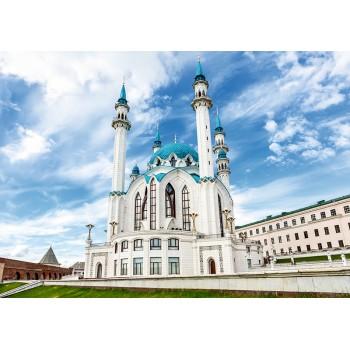 """Mosque """"Kul-Sharif"""", Kazan"""