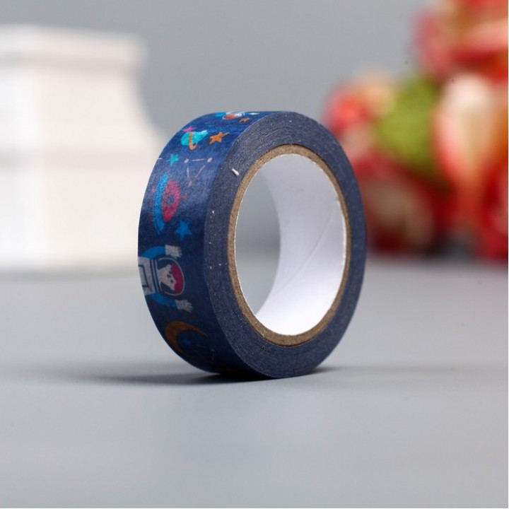 "Tape ""Space"" (width 1.5 сm)"