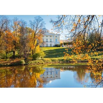 Pavlovsk Park, Saint Petersburg