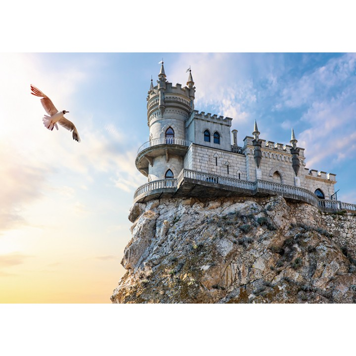 Swallow's Nest, Crimea