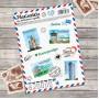 "Stickers ""Ekaterinburg"" (11 × 15 cm)"