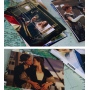 Titanic (30 postcards, 14.2*10.2 сm)