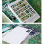 Berthe Morisot (30 postcards, 14.2*10.2 сm)