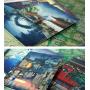 Tsuchiya Koitsu (30 postcards, 14.2*10.2 сm)