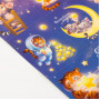 """Stickers """"Make a wish"""" (11 × 16 сm)"""