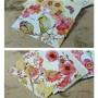 Birds and Flowers (22 postcards, 14.2*10.2 сm)