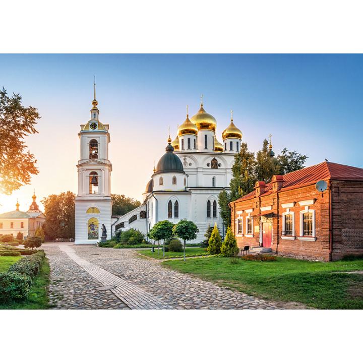 Assumption Cathedral, Dmitrov