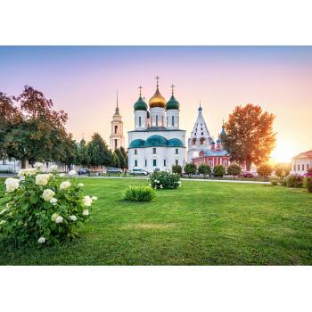 Assumption Cathedral. Kolomna