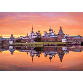 Solovetsky Monastery, Arkhangelsk Oblast