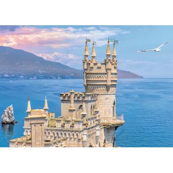 Swallow's nest, Crimea