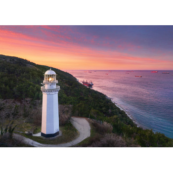 Doob lighthouse, Kabardinka