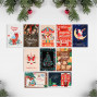 Have a magical new year! (10 postcards, 150*100 mm)
