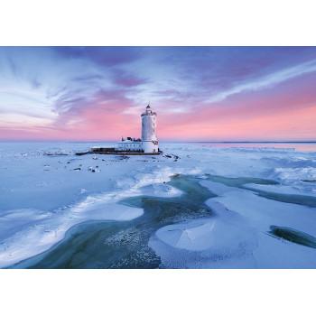 Tolbukhin lighthouse, Gulf of Finland