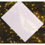 """Set of cards """"Bright and Happy New Year"""" (10 cards, 12*18 cm)"""