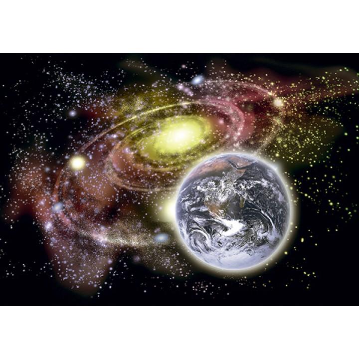 Cosmos. Planet Earth