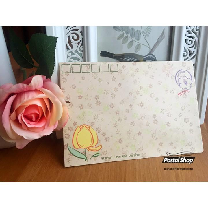 Envelopes Eternal Love (163 * 110 mm, 2 pieces)