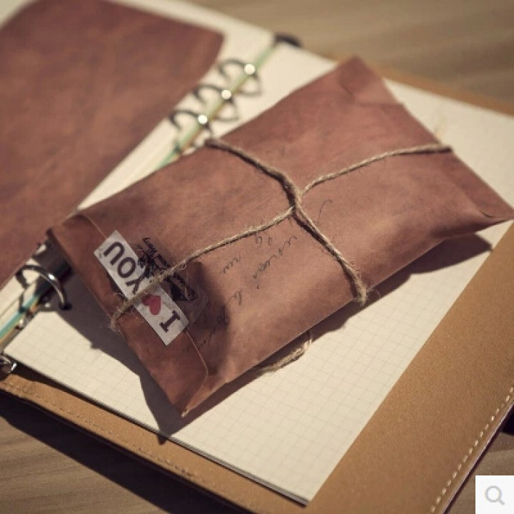 Envelopes Old style (160 * 110 mm, 4 pieces)