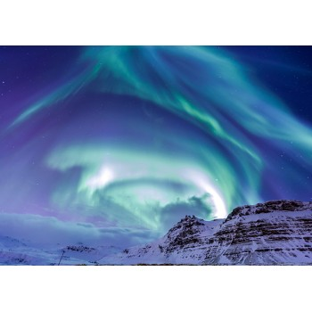 Fascinating Northern Lights