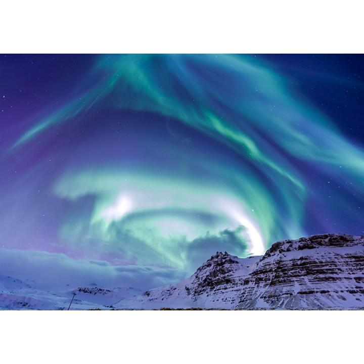 Fascinating Northern Lights