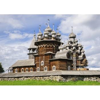 Kizhi. UNESCO