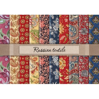 Russian textile