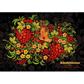 Khokhloma
