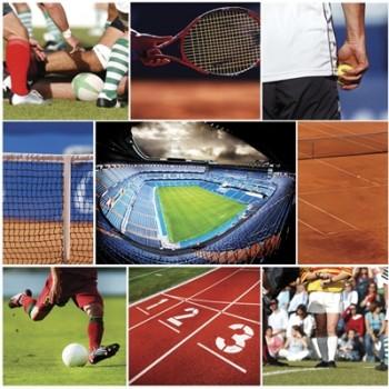 Sport (square series)