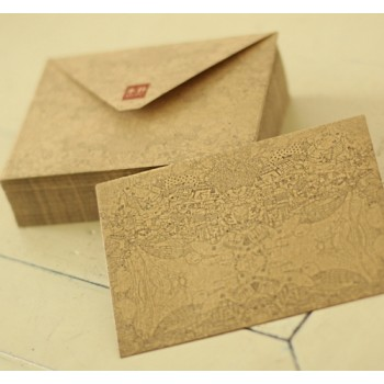 Old envelopes (110*152 mm). 4 pieces